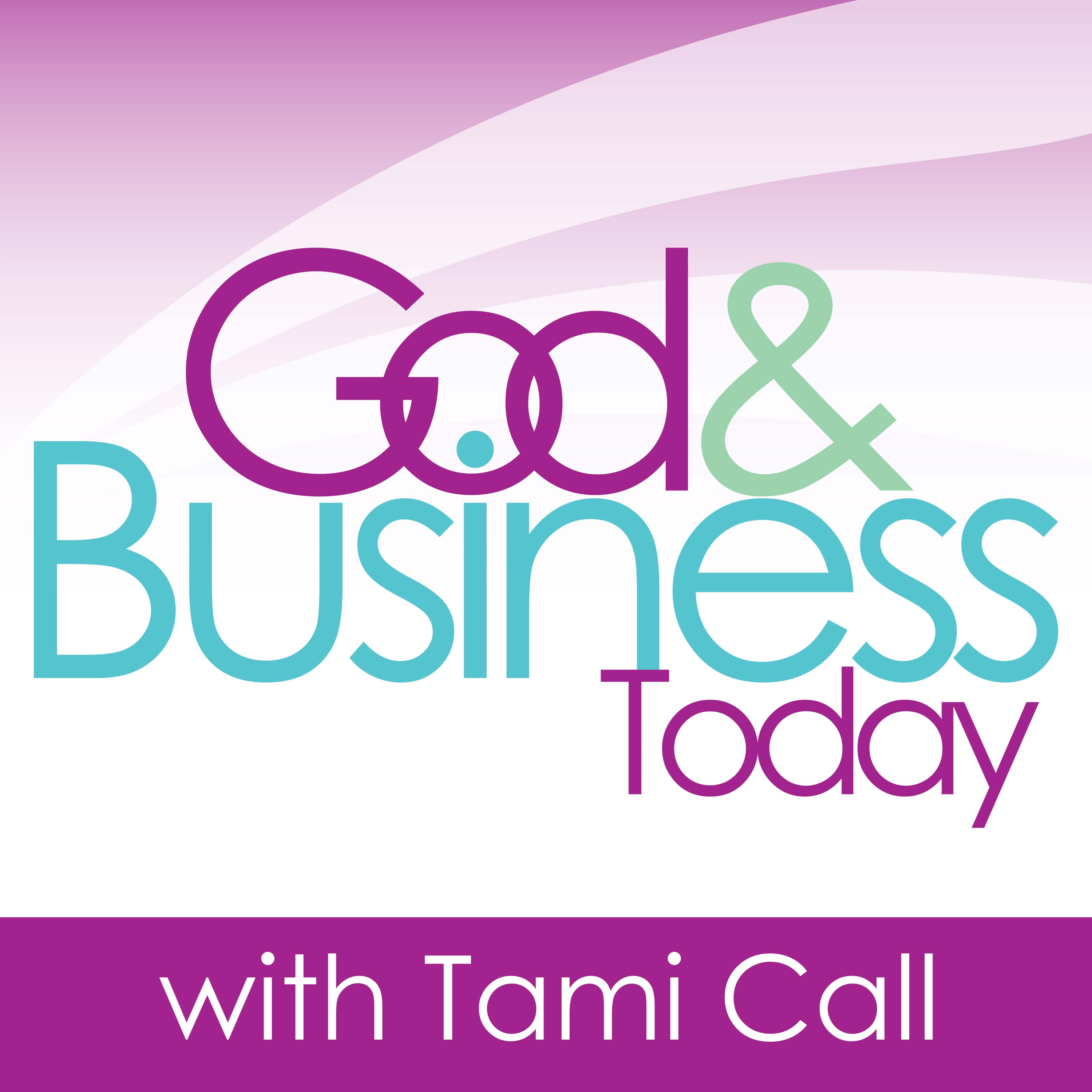 God and Business Today